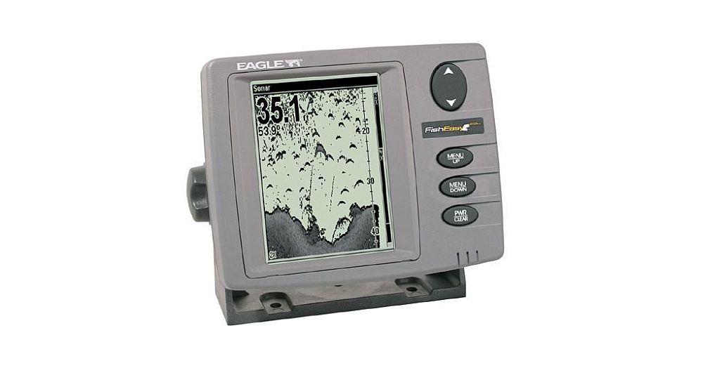 Eagle Fisheasy 250 Ds Transducers