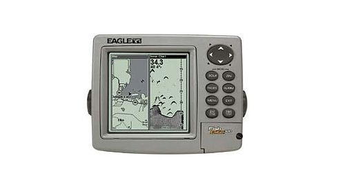Amazon.com: eagle fish mark 480