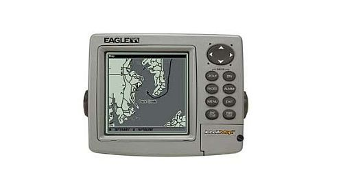 Eagle IntelliMap 320 Spare Parts & Accessories