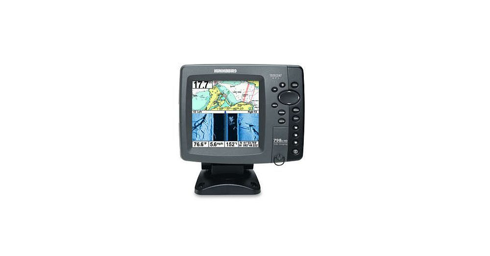 Humminbird 798ci HD SI Combo Transducers & Cables