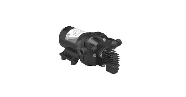 Jabsco 30720-0312 PAR-Max Water Systems Pump