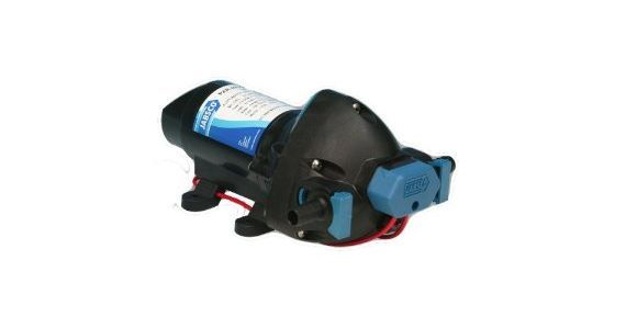 Jabsco 31395-0394 PAR-Max Water Systems Pump