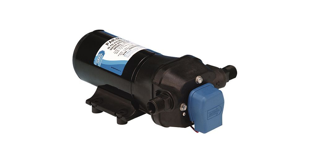 Jabsco 31700-0392 PAR-Max 4 Deck Wash Pump