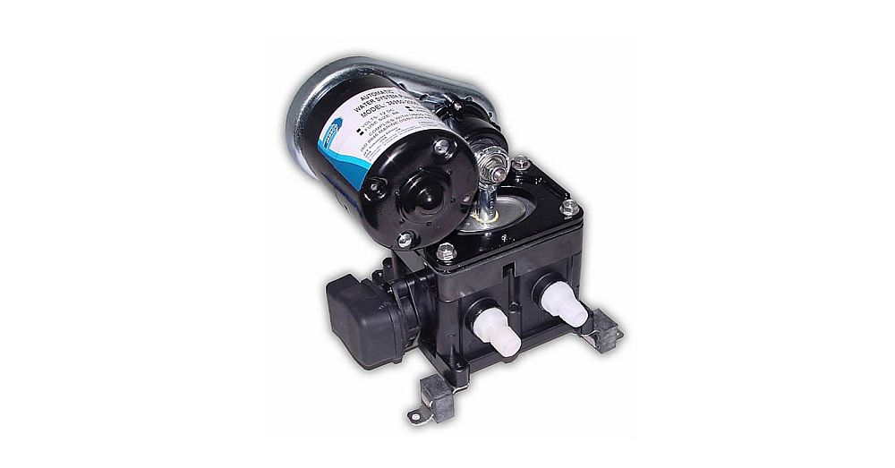 Jabsco 36950-2210 (was 6950J) Water Pump