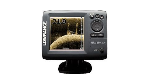 lowrance elite 5x dsi transducers. Black Bedroom Furniture Sets. Home Design Ideas