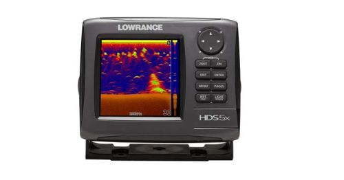 Lowrance Hds 5x Gen2 Spares Amp Accessories