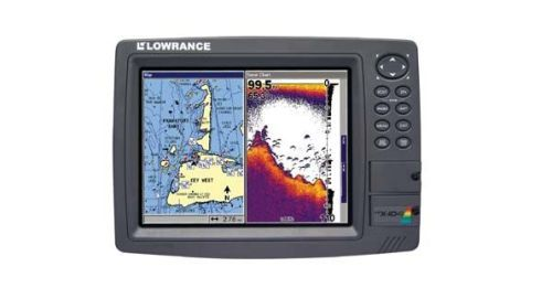 Lowrance Lcx 104c Transducers