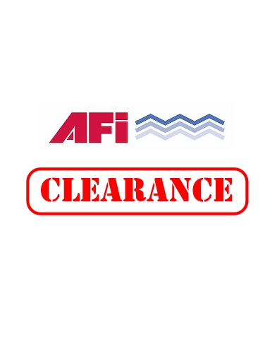 AFI Wipers CLEARANCE While Stocks Last