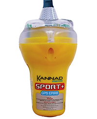 Kannad Sport Plus EPIRB Service and Spares