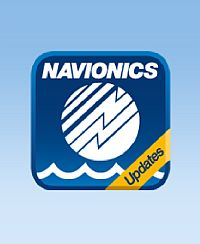 Navionics Updates Europe / Middle East / Africa on SD & MicroSD Cards